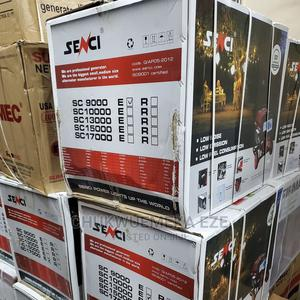 10kva SENCI Generator One of the Best   Electrical Equipment for sale in Lagos State, Ikeja