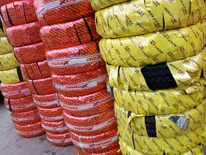 Dunlop, Bridgestone, Michelin, Atturo, Maxxis, Firestone | Vehicle Parts & Accessories for sale in Lagos State, Lekki