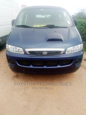 Foreign Used Hyundai Cargo Van for Sale.   Buses & Microbuses for sale in Osun State, Ife