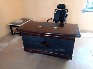 Office Table and Chairs | Furniture for sale in Lagos State, Victoria Island