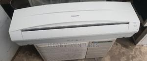 Uk Used 2.0 Hp Panasonic Split Units Airconditionder. | Safetywear & Equipment for sale in Lagos State, Yaba