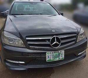 Mercedes-Benz C300 2011 Gray   Cars for sale in Oyo State, Ibadan