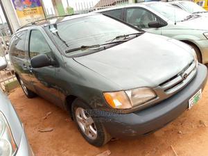 Toyota Sienna 1999 Gray | Cars for sale in Lagos State, Ifako-Ijaiye
