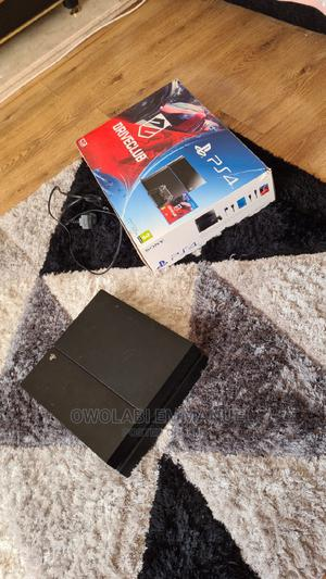 London Used PS4   Video Game Consoles for sale in Lagos State, Ojo