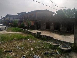 Land and Uncompleted Building for Sale | Land & Plots For Sale for sale in Delta State, Warri