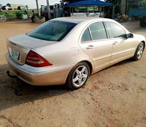 Mercedes-Benz C240 2005 Gold | Cars for sale in Abuja (FCT) State, Gwagwalada