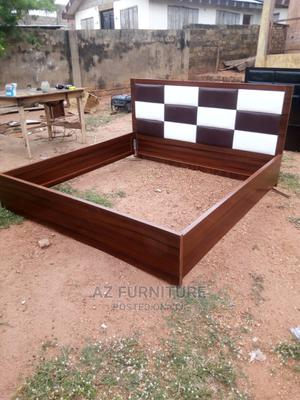 Bed Frame Family Size   Furniture for sale in Oyo State, Ibadan