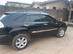Lexus RX 2006 330 Black | Cars for sale in Lagos State, Ikorodu