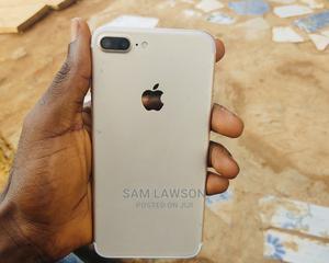 Apple iPhone 7 Plus 128 GB Gold   Mobile Phones for sale in Ogun State, Ado-Odo/Ota
