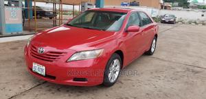 Toyota Camry 2009 Red | Cars for sale in Enugu State, Enugu