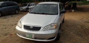 Toyota Corolla 2005 CE Silver | Cars for sale in Abuja (FCT) State, Kubwa