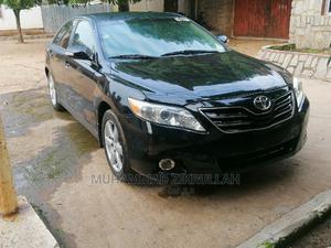Toyota Camry 2008 2.4 SE Automatic Black | Cars for sale in Kaduna State, Kaduna / Kaduna State
