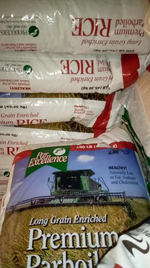Par Excellence Rice | Meals & Drinks for sale in Lagos State, Ikeja