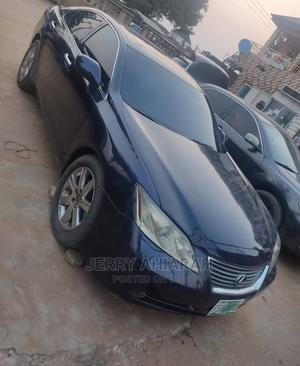 Lexus ES 2008 350 Black   Cars for sale in Lagos State, Ikotun/Igando