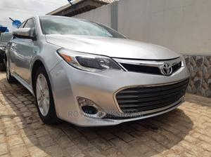 Toyota Avalon 2013 Silver | Cars for sale in Lagos State, Surulere