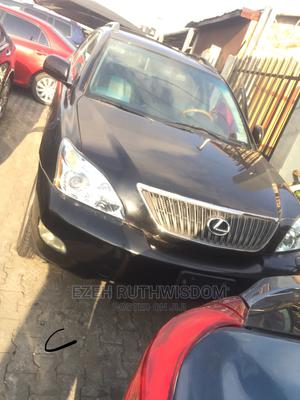 Lexus RX 2008 350 Blue | Cars for sale in Lagos State, Ajah