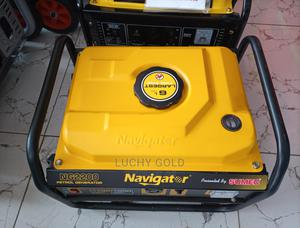 Sumec Navigator Generator | Electrical Equipment for sale in Abuja (FCT) State, Wuse