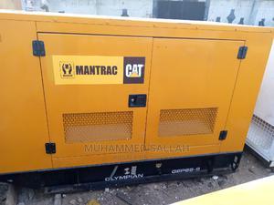65 Kva Caterpillar Mantrac Perkins Generator   Electrical Equipment for sale in Lagos State, Ikeja