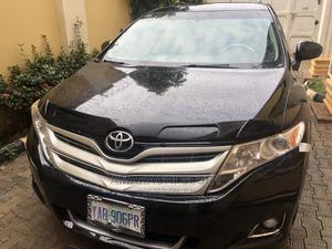 Toyota Venza 2009 V6 Black   Cars for sale in Abuja (FCT) State, Gwarinpa