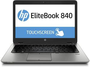 Laptop HP EliteBook 840 G3 8GB Intel Core I5 SSD 256GB | Laptops & Computers for sale in Lagos State, Ojo