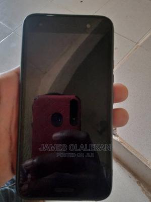 Infinix Hot 5 16 GB Black | Mobile Phones for sale in Lagos State, Ikorodu