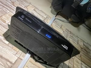 DSTV Explora 2, Full Dish, a Second HD Decoder, Cables. | TV & DVD Equipment for sale in Lagos State, Ogba