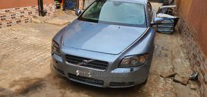 Volvo C70 2008 2.4 Automatic Blue | Cars for sale in Lagos State, Isolo