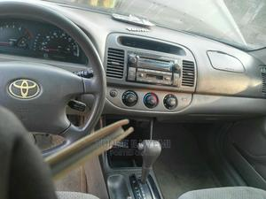 Toyota Camry 2004 Green | Cars for sale in Lagos State, Orile