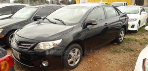 Toyota Corolla 2009 Black | Cars for sale in Abuja (FCT) State, Kubwa