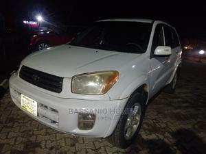 Toyota RAV4 2003 Automatic White   Cars for sale in Abuja (FCT) State, Galadimawa