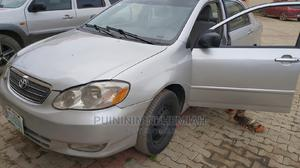 Toyota Corolla 2006 LE Silver   Cars for sale in Abuja (FCT) State, Lugbe District