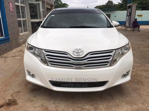 Toyota Venza 2011 V6 AWD White | Cars for sale in Lagos State, Ojodu