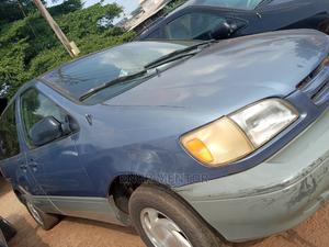 Toyota Sienna 2002 LE Blue | Cars for sale in Enugu State, Enugu