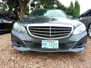 Mercedes-Benz E350 2014 Black | Cars for sale in Abuja (FCT) State, Central Business Dis