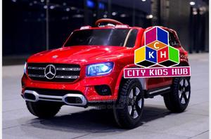 Mercedes Benz Electric Toy Car for Kids | Toys for sale in Lagos State, Ikeja