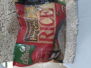 Par Excellence Premium Long Grain Rice 15LBS (6.80kg) | Meals & Drinks for sale in Lagos State, Lagos Island (Eko)