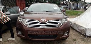 Toyota Venza 2012 Brown   Cars for sale in Abuja (FCT) State, Kubwa