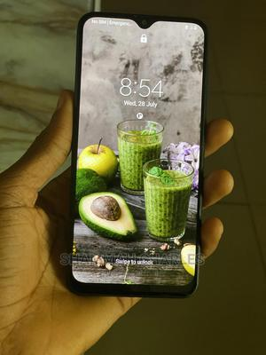 Samsung Galaxy A20 32 GB Blue   Mobile Phones for sale in Lagos State, Alimosho