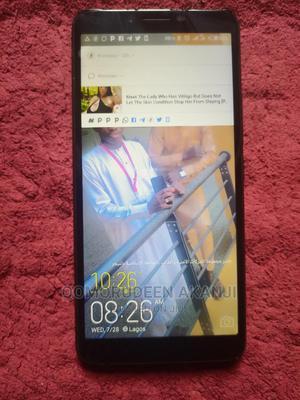 Tecno Camon X Pro 64 GB Black   Mobile Phones for sale in Oyo State, Ibadan