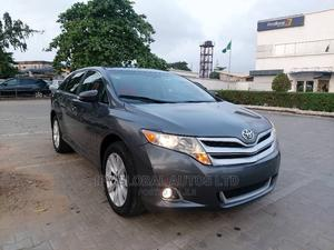 Toyota Venza 2013 XLE AWD Gray   Cars for sale in Lagos State, Amuwo-Odofin