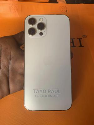 Apple iPhone 12 Pro Max 128 GB Gold   Mobile Phones for sale in Lagos State, Ogba