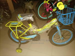 Children Bicycle Y | Sports Equipment for sale in Lagos State, Surulere