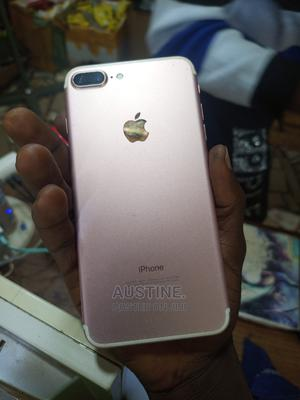 New Apple iPhone 7 Plus 32 GB Gold | Mobile Phones for sale in Kogi State, Kabba/Bunu