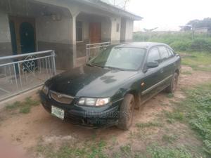 Mazda 626 1999 Green | Cars for sale in Kwara State, Ilorin West