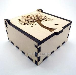 Engraved Gift Boxes | Home Accessories for sale in Lagos State, Ajah
