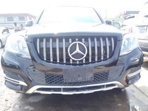 Mercedes-Benz GLK-Class 2010 350 4MATIC Black | Cars for sale in Lagos State, Ifako-Ijaiye