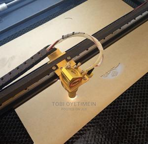 Laser Cutting Service   Manufacturing Services for sale in Lagos State, Ajah