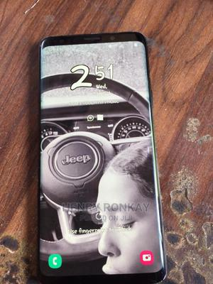 Samsung Galaxy S9 Plus 64 GB Black   Mobile Phones for sale in Rivers State, Port-Harcourt