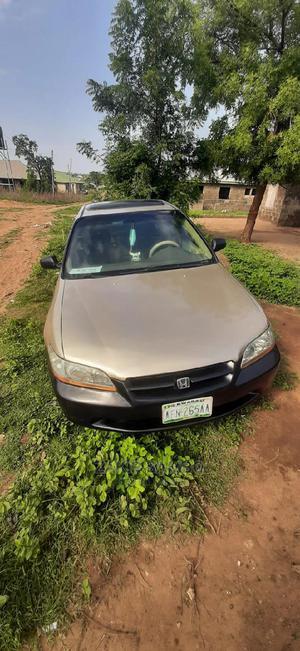 Honda Accord 1999 EX Gold   Cars for sale in Kwara State, Ilorin East