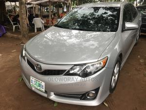 Toyota Camry 2013 Silver | Cars for sale in Abuja (FCT) State, Gudu